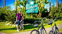 Hollywood and Beverly Hills Bike Tour, Los Angeles, Bike & Mountain Bike Tours