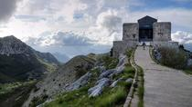 Lovcen - Cetinje tour from Podgorica, Podgorica, Cultural Tours
