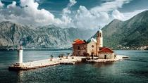Perast - Our Lady of the Rocks island - Kotor, Kotor, Cultural Tours