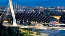 Podgorica city walking tour, Podgorica, City Tours