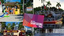 The Miami Sightseeing Flex Pass, Miami, Sightseeing Passes