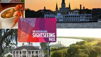 The New Orleans Sightseeing Pass, New Orleans, Sightseeing & City Passes