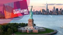 The New York Sightseeing Pass, New York City, Sightseeing Passes
