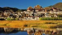 1-Day Shangri-La Monastery and Thangka Tour, Dali, Cultural Tours