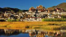 1-Day Shangri-La Monastery and Thangka Tour, Shangri-La, Private Sightseeing Tours