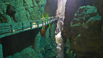 1 Day Stone Forest & Jiuxiang Cave Tour, Kunming, Cultural Tours