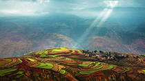 2 Days Dongchuan Red Soil Land Tour (without tour guide), Kunming, Multi-day Tours