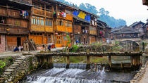 5-Day Southeast Guizhou Scenery and Ethnic Culture Private Tour from Guiyang, Guiyang, Multi-day ...