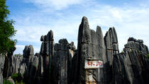 All Inclusive Private Kunming Day Tour to Stone Forest plus Flower and Bird Market, Kunming, ...