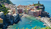 CINQUE TERRE, A COLORFUL DREAM, Milan, Day Trips