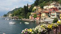 LAKE COMO, BELLAGIO AND VARENNA, Milan, Day Trips
