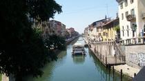 Navigli Canal Cruise, Milan, Day Cruises
