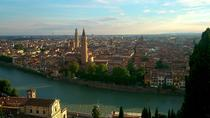VERONA & LAKE GARDA (Desenzano and Sirmione), Milan, Walking Tours