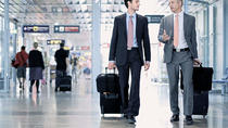 ATL To ORD Premium Holiday Airport Transfer Package, Atlanta, Airport & Ground Transfers