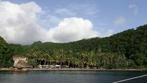 Private Beach Picnic and Snorkeling Tour of St Lucia, St Lucia