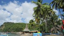 Private Beach Picnic and Snorkeling Tour of St Lucia, St Lucia, Private Sightseeing Tours