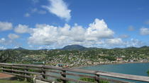 St Lucia around the Island tour, St Lucia, Cultural Tours