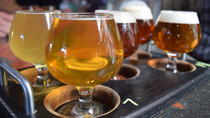 Brewery Tour - Exploring New Braunfels and Seguin, San Antonio, Beer & Brewery Tours