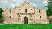 Historical Day Tour of San Antonio , San Antonio, Cultural Tours