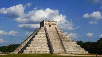Chichen Itzá, Cenote Ik Kil, Valladolid Premium Full-Day, Playa del Carmen, Cultural Tours