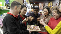 Adelaide Central Market Discovery Tour, Adelaide, Walking Tours