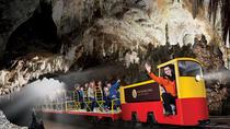 1.5-hour Skip-the-Line Postojna Cave Tour, Ljubljana, null