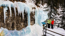 Johnston Canyon Icewalk from Banff, Banff, Ski & Snow