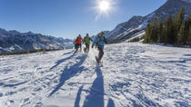 Snowshoeing at Fortress Mountain, Banff, Ski & Snow