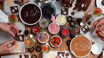 Luxury Chocolate Making Class, London, Food Tours