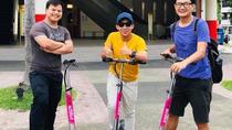 E-scooter adventure through Tiong Bahru & Clarke Quay, Singapore, 4WD, ATV & Off-Road Tours