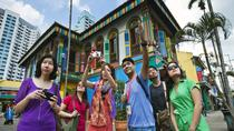 Let's 4 in Love with Singapore & Singlish, Singapore, Food Tours