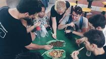 Singapore Asian Food Trail- A Mix of Chinese, Malay, Indian & Peranakan Delights, Singapore, ...