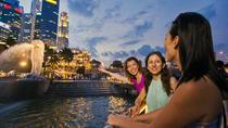 Singapore River Walk: Journey to Present, Singapore, Cultural Tours