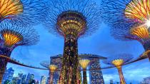 Wonders of the City: The Twin Secrets, Singapour