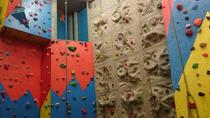 Indoor Abseiling Experience in Brighton, Brighton, Kid Friendly Tours & Activities
