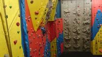 Indoor Rock Climbing Experience in Brighton, Brighton