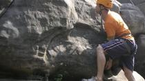 Outdoor Rock Climbing Experience in Tunbridge Wells, South East England