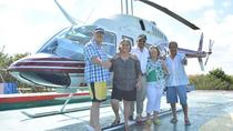 Take in a view of the islands and beaches from up in the sky, Playa del Carmen, Air Tours