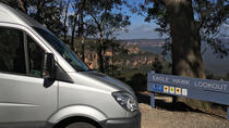 Blue Mountains Custom Charte Privée, Sydney, Custom Private Tours