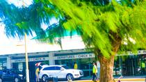 Hewanorra International Airport(UVF) Shuttle, St Lucia, Airport & Ground Transfers