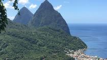 Soufriere Experience Island Tour of St Lucia, St Lucia, Half-day Tours