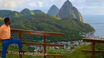 Soufriere Experience Island Tour of St Lucia, Saint Lucia