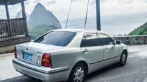 St Lucia Airport Transfer Roundtrip from Hewanorra (UVF), St Lucia, Airport & Ground Transfers