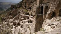 Vardzia cave city and Rabati castle Tour, Georgia, Attraction Tickets