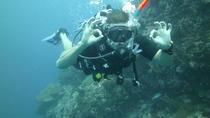 Advance scuba diving course, Koh Samui, Scuba Diving