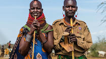 1-Day Karamoja Cultural Tour: Nomad Warrior Experience and Mount Moroto Hike, Uganda, Hiking & ...