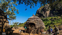 Mount Moroto Uganda Hiking & Trekking Tours, Uganda, Hiking & Camping