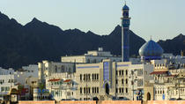 Half Day Muscat City Tour, Muscat, City Tours
