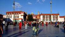 6 Days Mystical Tours Lhasa- Gyantse- Shigatse, Tibet, Multi-day Tours
