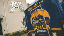 The Abita Experience and NOLA History Tour, New Orleans, Historical & Heritage Tours